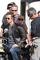 christina aguilera cam gigandet motorcycle 09