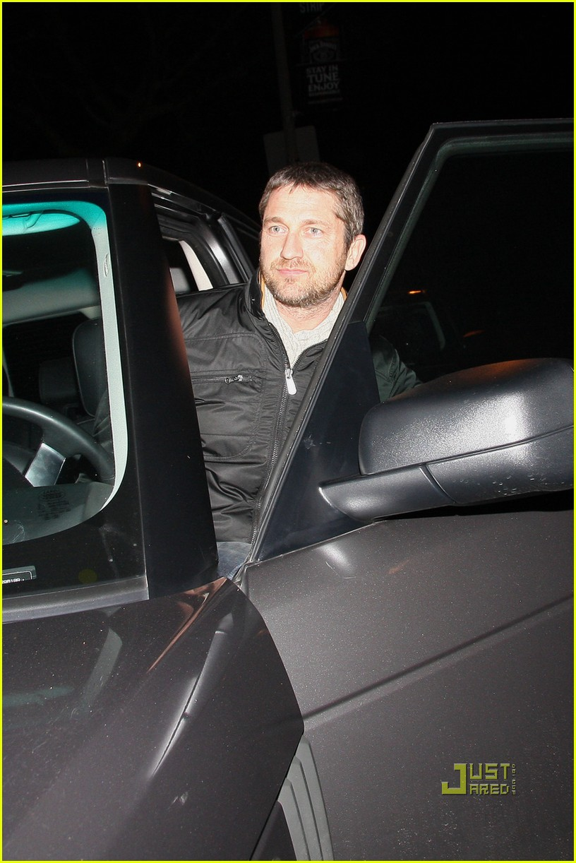 gerard butler boa steakhouse 022411234