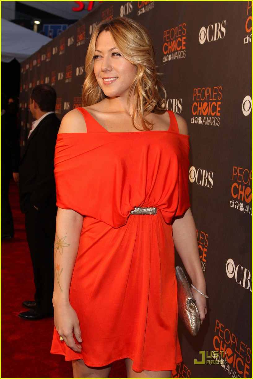 colbie caillat peoples choice 2010 102406566