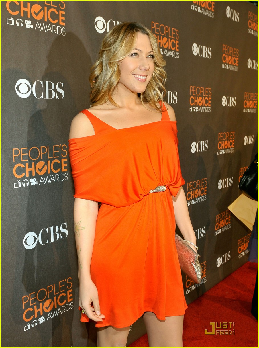 colbie caillat peoples choice 2010 112406567