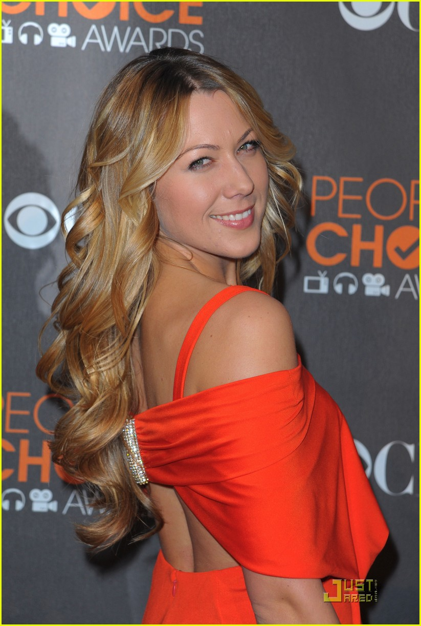 colbie caillat peoples choice 2010 122406568