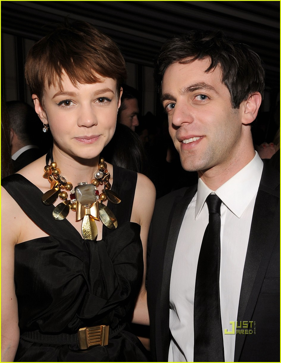 carey mulligan critics choice awards 02