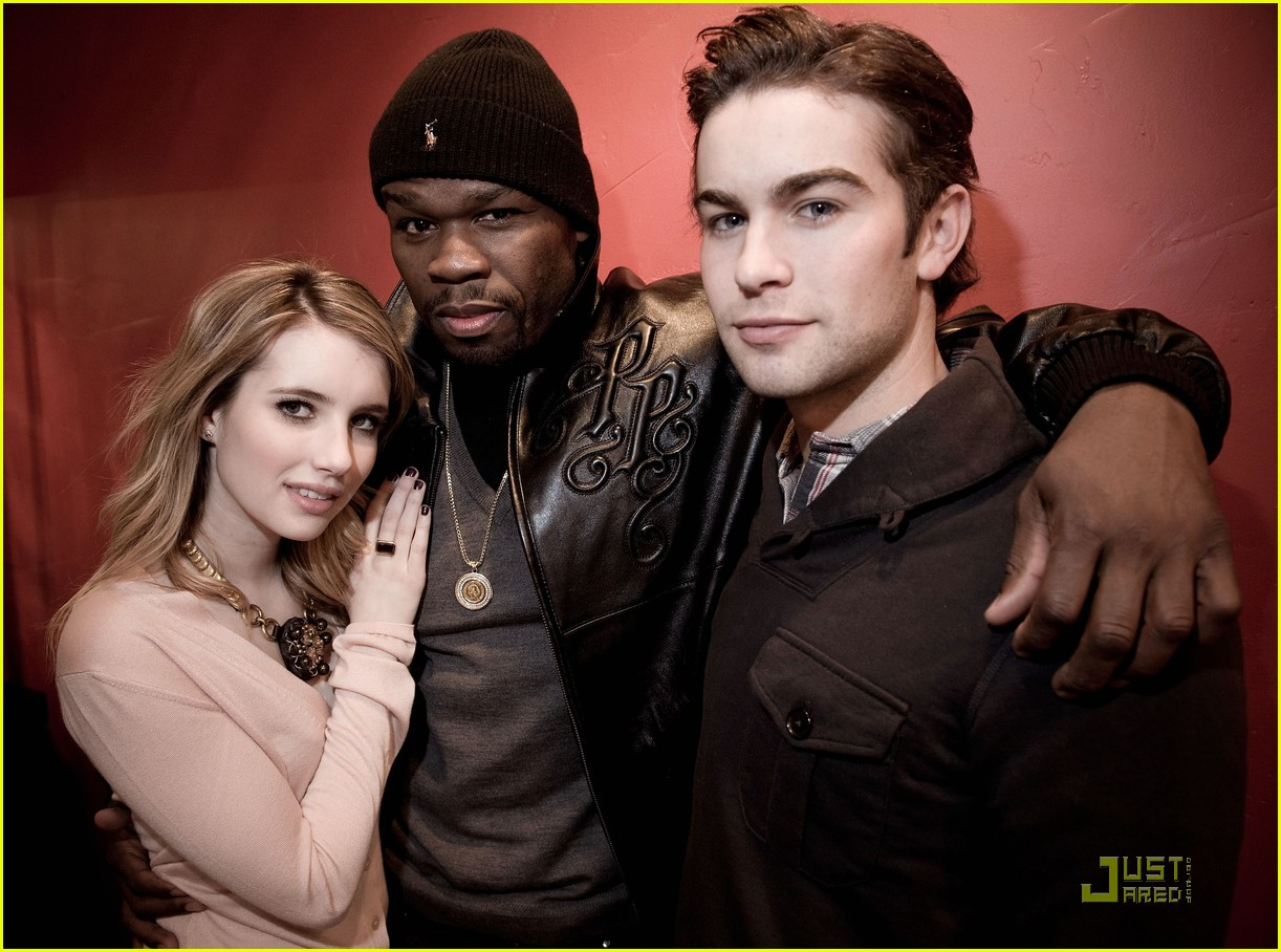 emma roberts dating chace crawford Emma rose roberts (born february 10, 1991) is an american actress, singer-songwriter, and designer she is the daughter of actor eric roberts and the niece of actresses julia roberts and lisa roberts gillan.