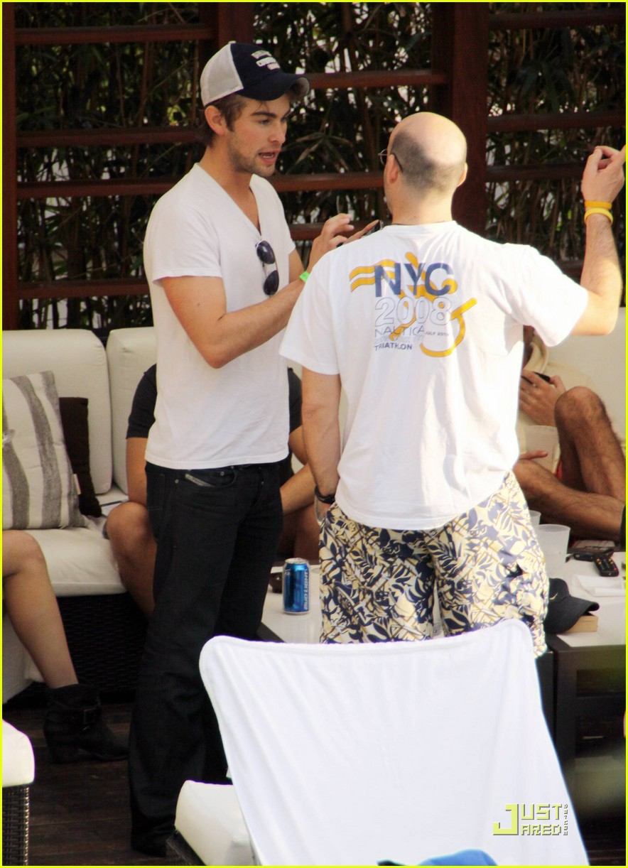 chace crawford colton haynes cocktails 242405398