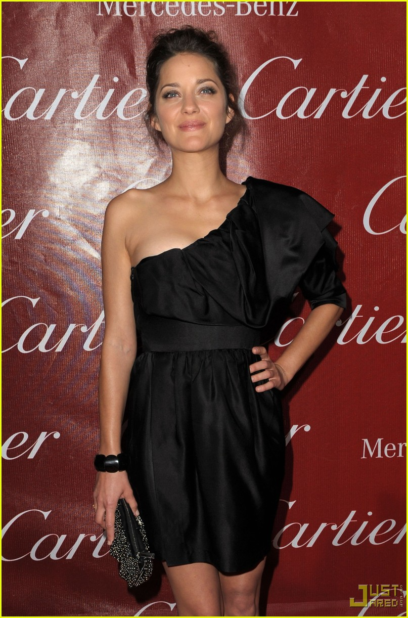marion cotillard 2010 palm springs international film festival 08