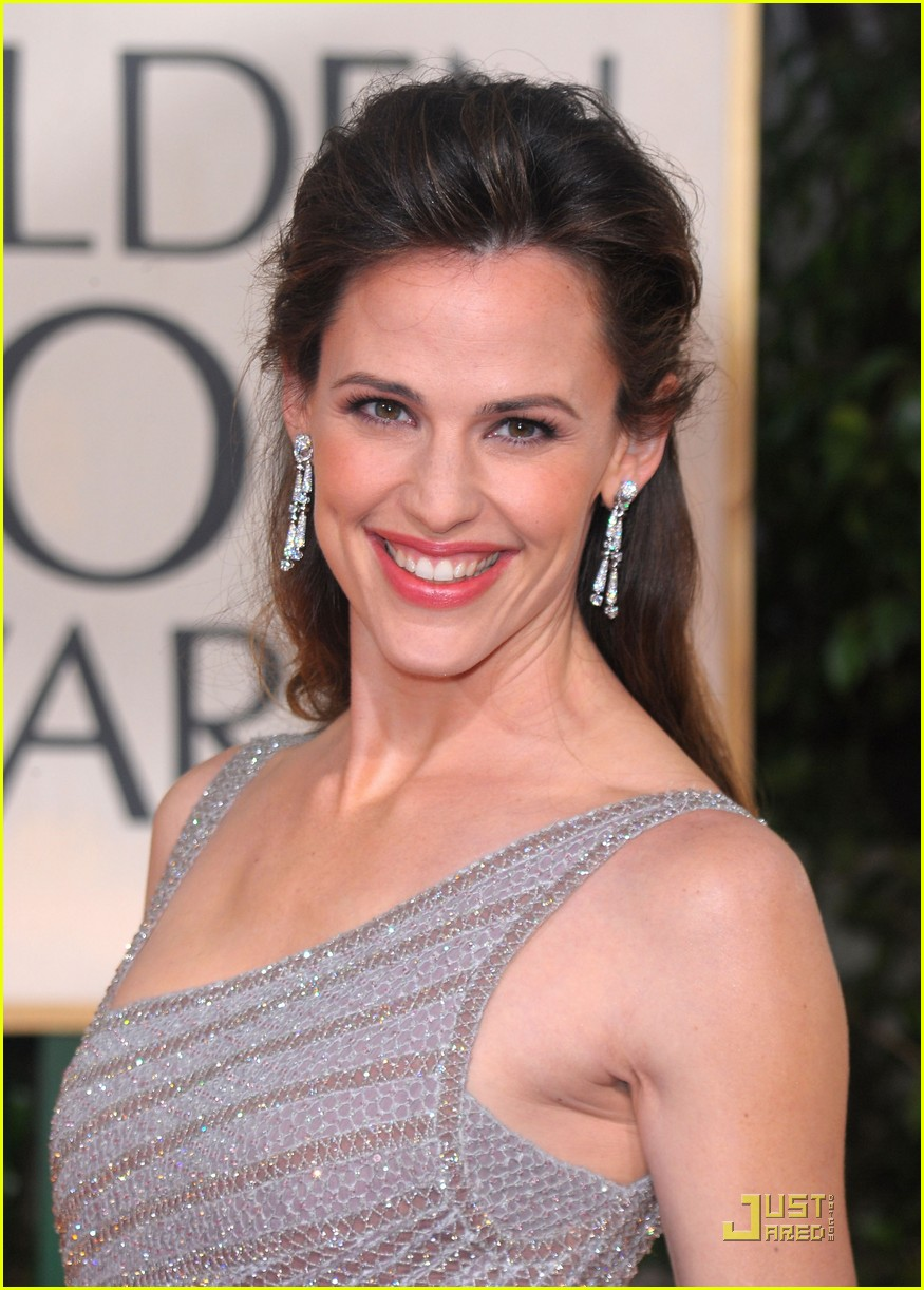 jennifer garner golden globes 2010 04