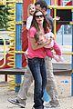jennifer garner ben affleck seraphina violet park 08