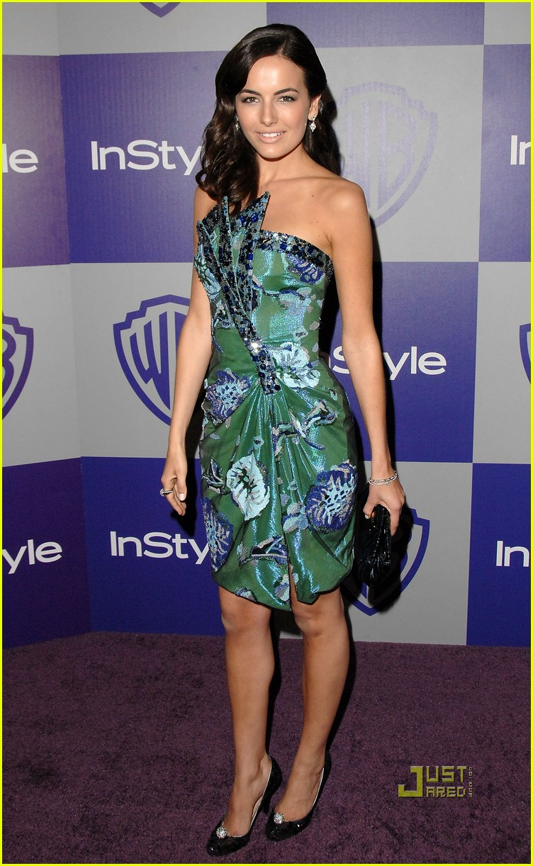 camilla belle golden globes 2010 after party 032409639