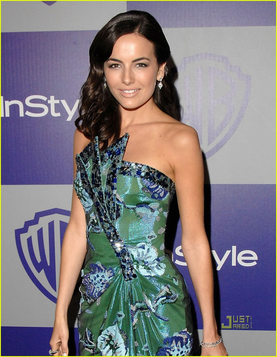 camilla belle golden globes 2010 after party 052409641