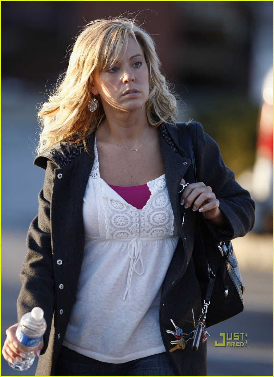 kate gosselin long hair 062407396