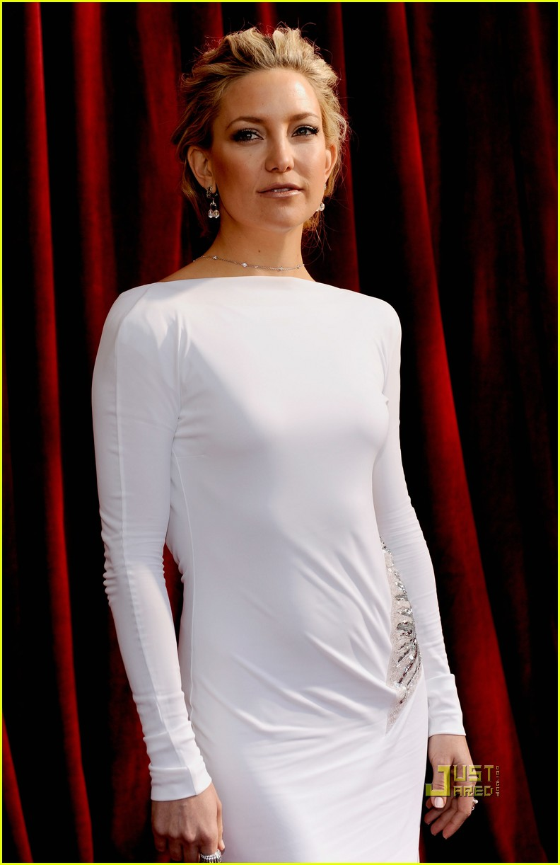 Kate Hudson Sag Awards 2010 Red Carpet Photo 2411317