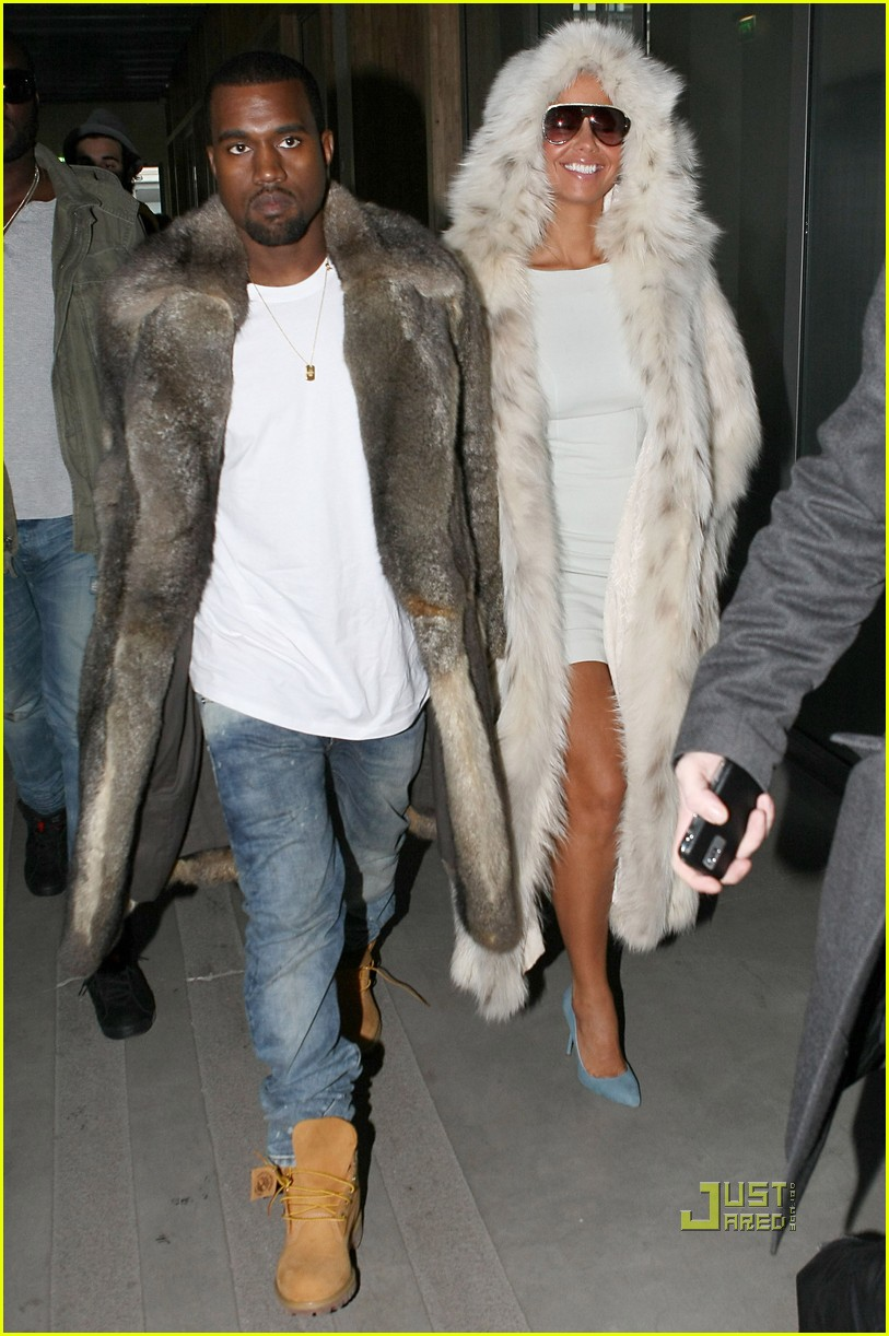 Kanye West Louis Vuittons prices are just too extreme