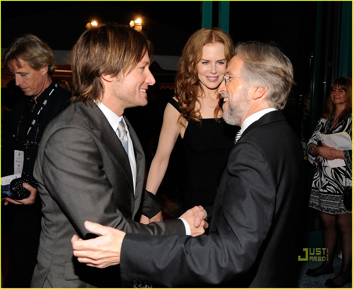 nicole kidman keith urban musicares person of the year 012412626