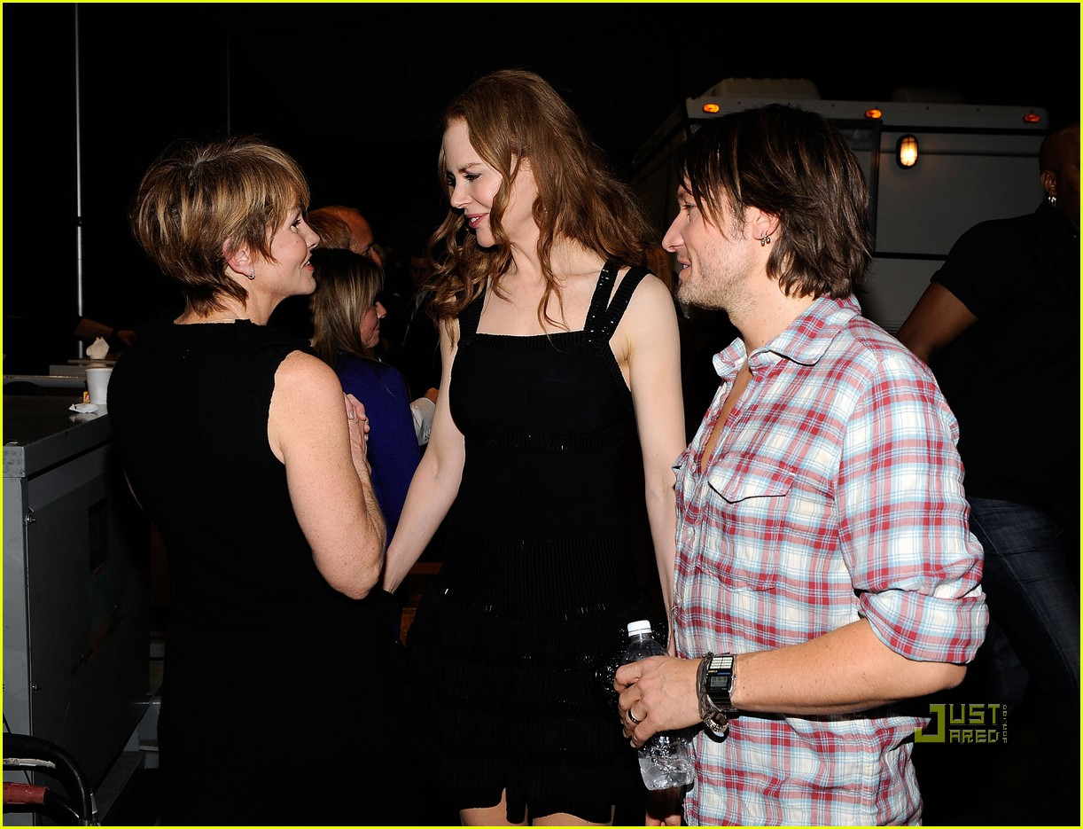 nicole kidman keith urban musicares person of the year 102412635