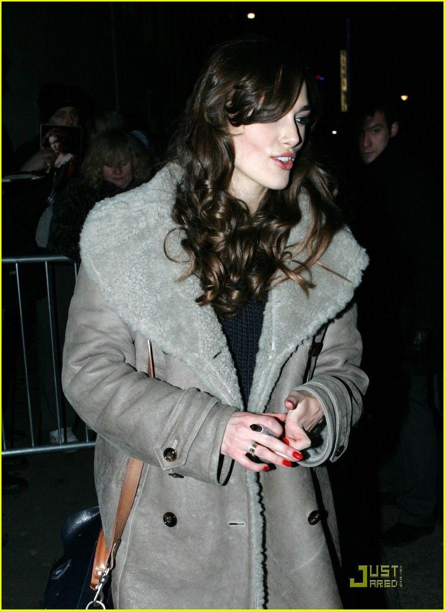 keira knightley rupert friend dinner date 012407893