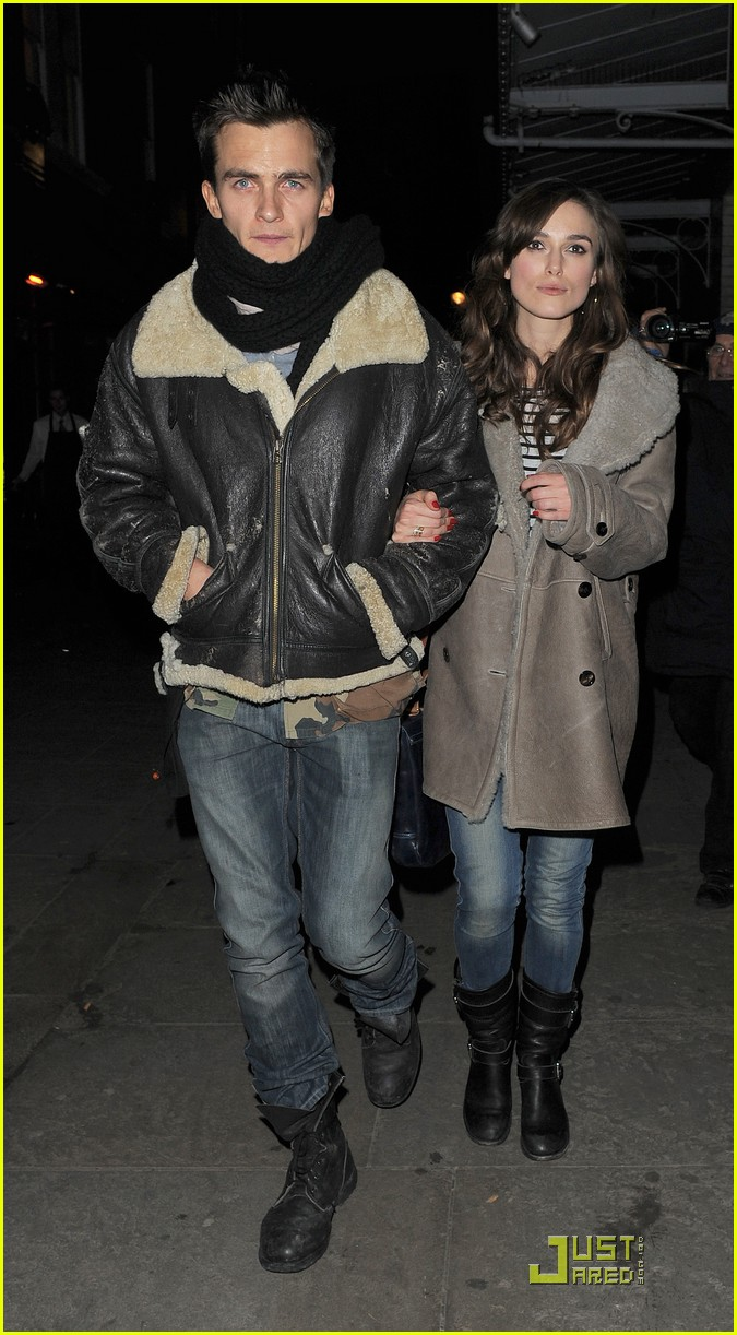 keira knightley rupert friend dinner date 242407916