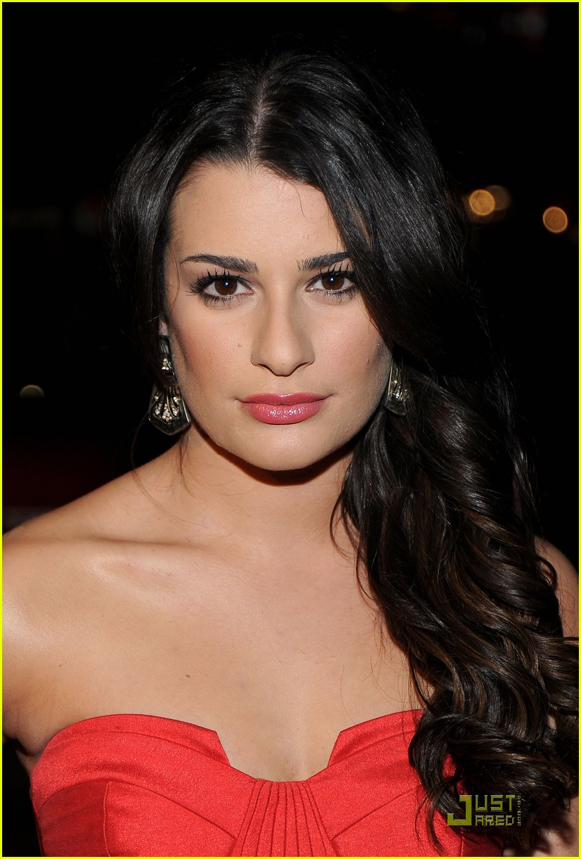 lea michele peoples choice 01