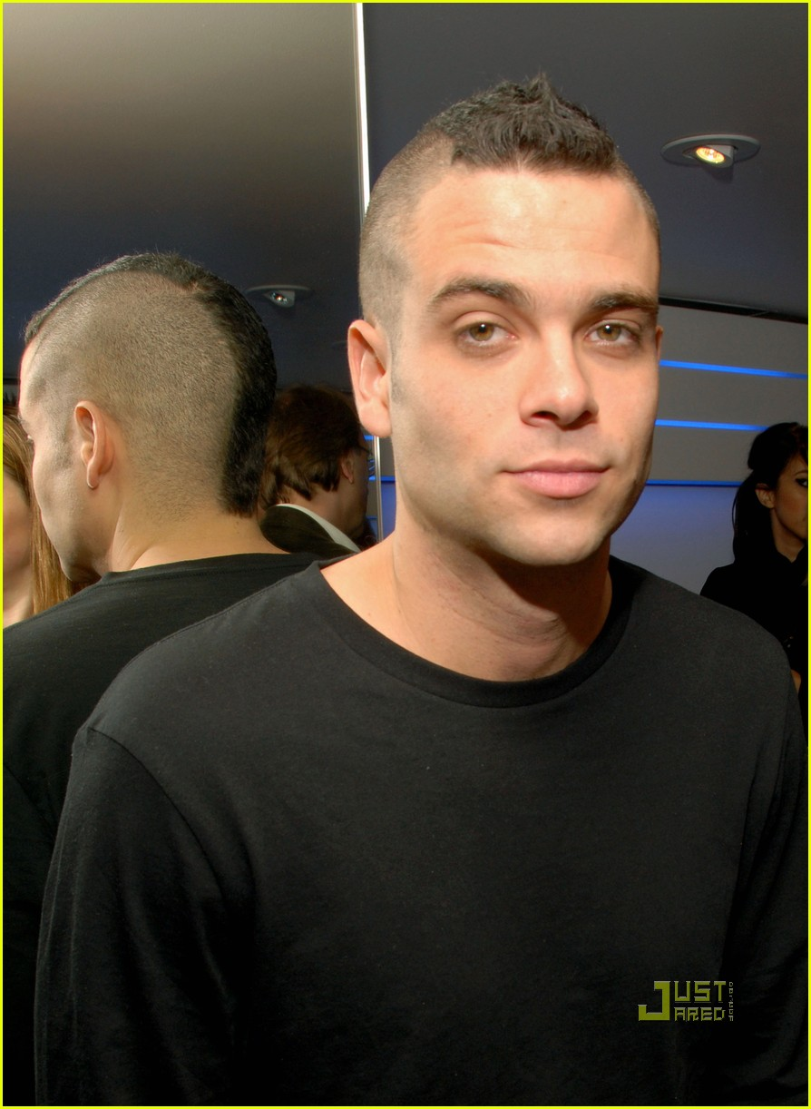 cory monteith mark salling rimowa 02