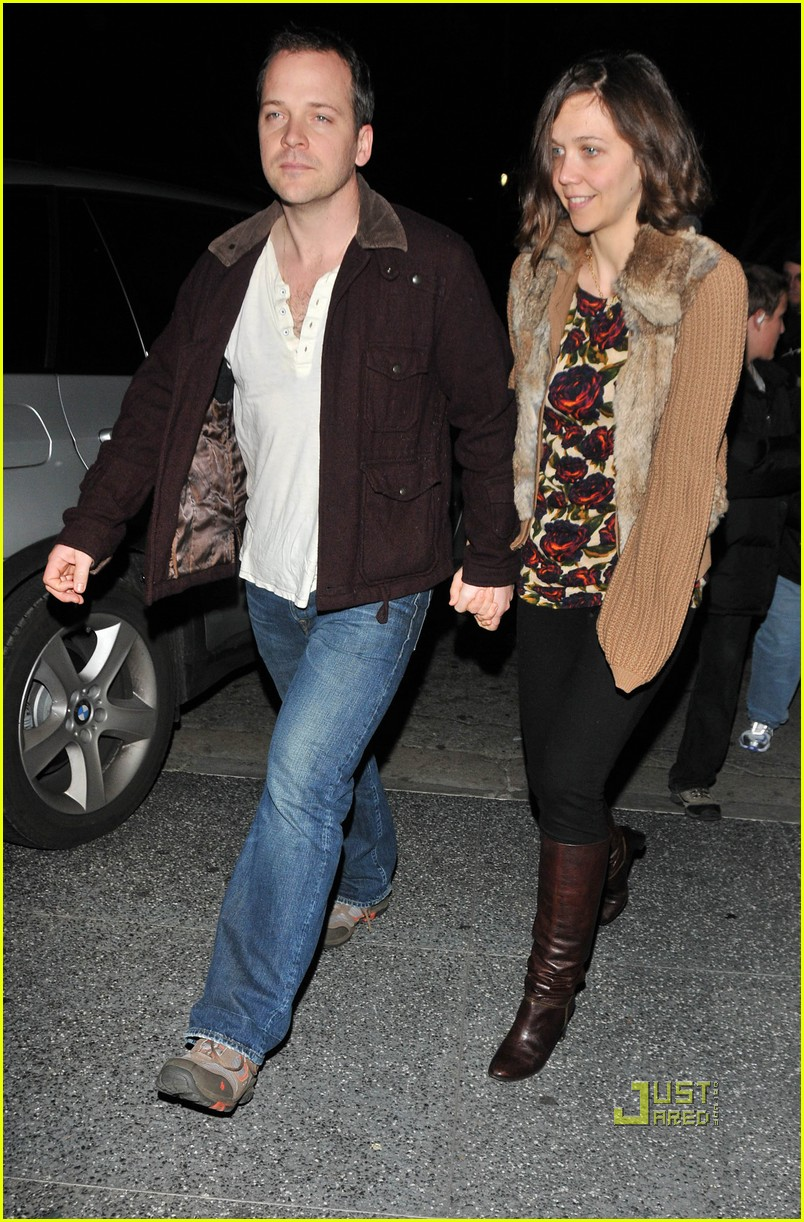 Anna Paquin: Radiohead Concert with Stephen Moyer!: Photo ...