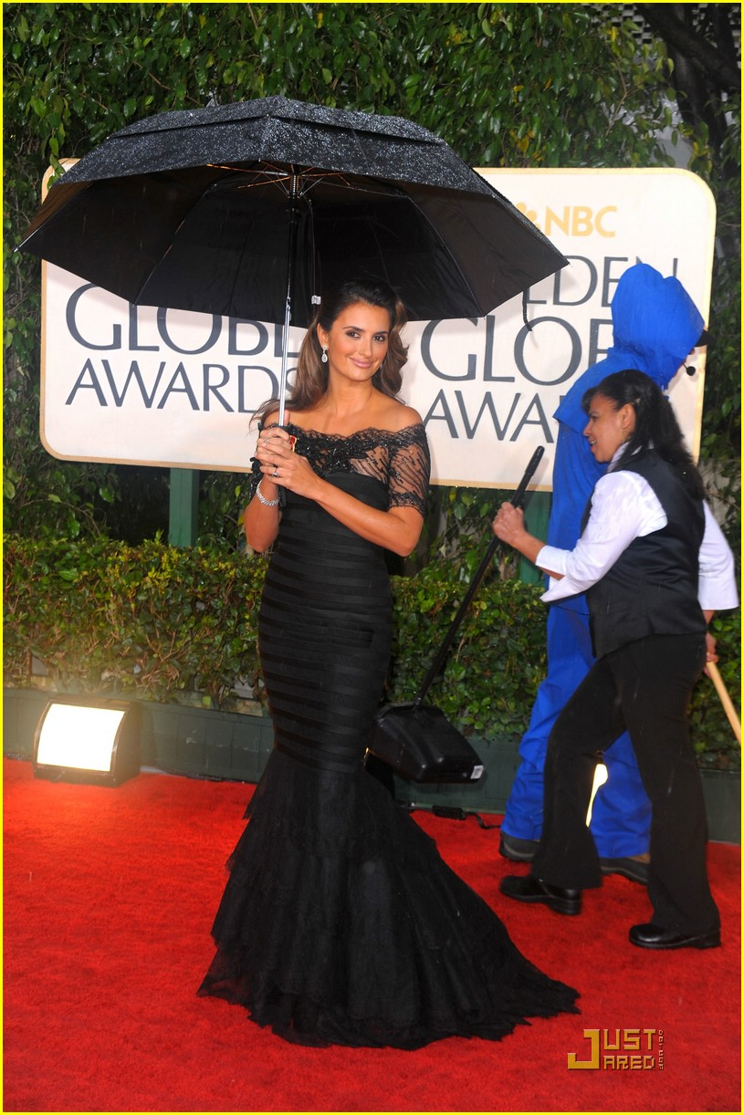 penelope cruz golden globes 01