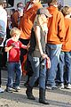 reese witherspoon deacon phillippe national championship game longhorns 17