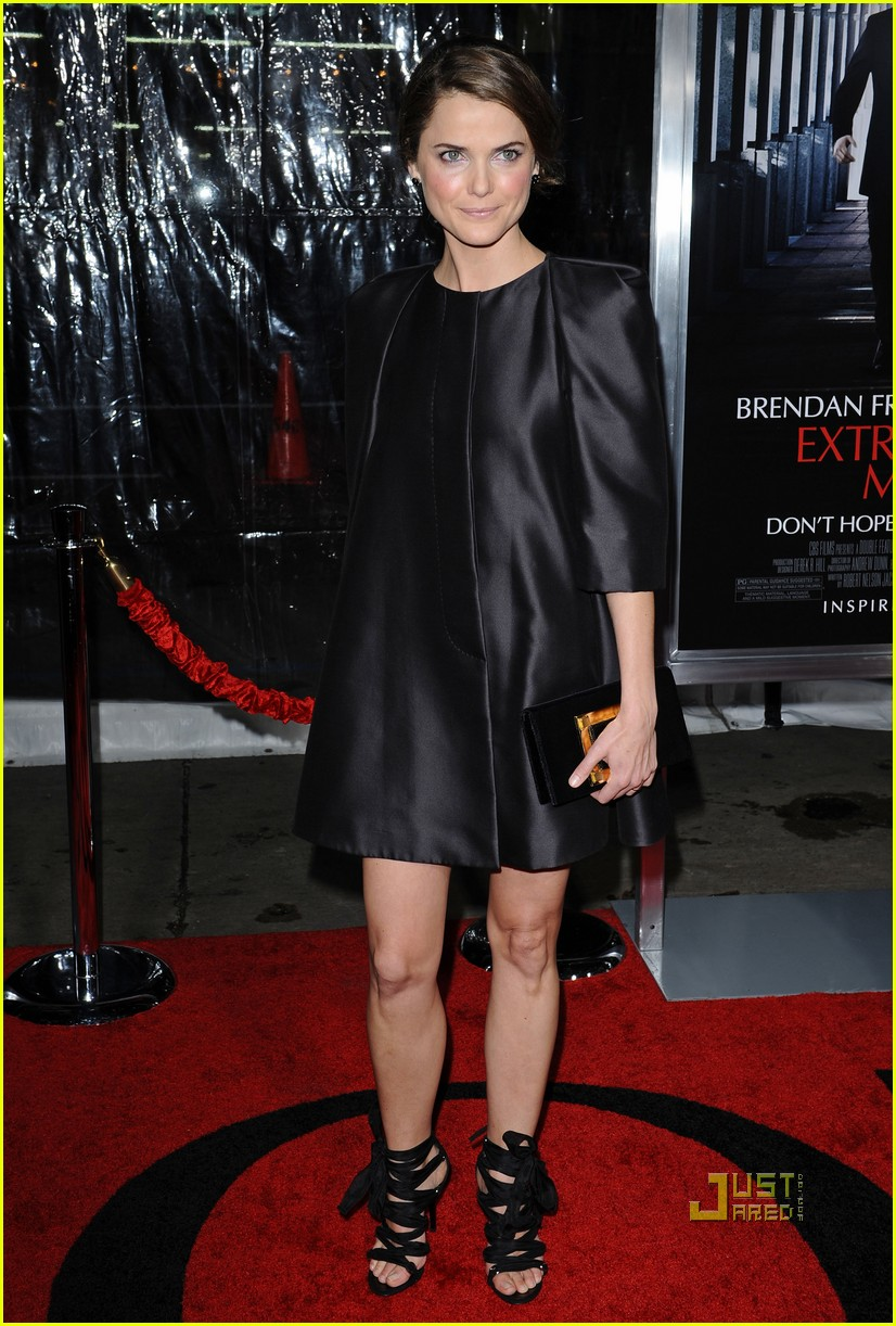 keri russell extraordinary measures premiere 02