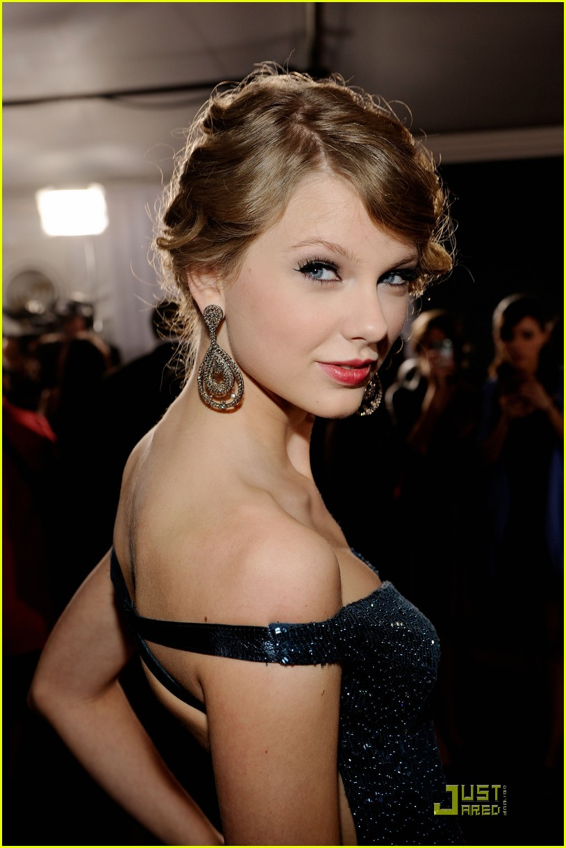 taylor swift 2010 grammys 052413087