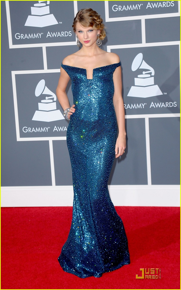 taylor swift 2010 grammys 062413088