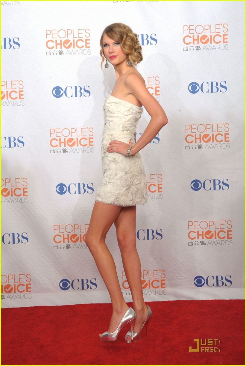 taylor swift peoples choice 2010 26