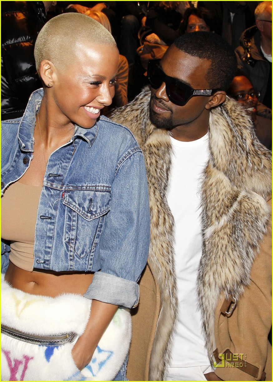 kanye west amber rose fashion furballs 03