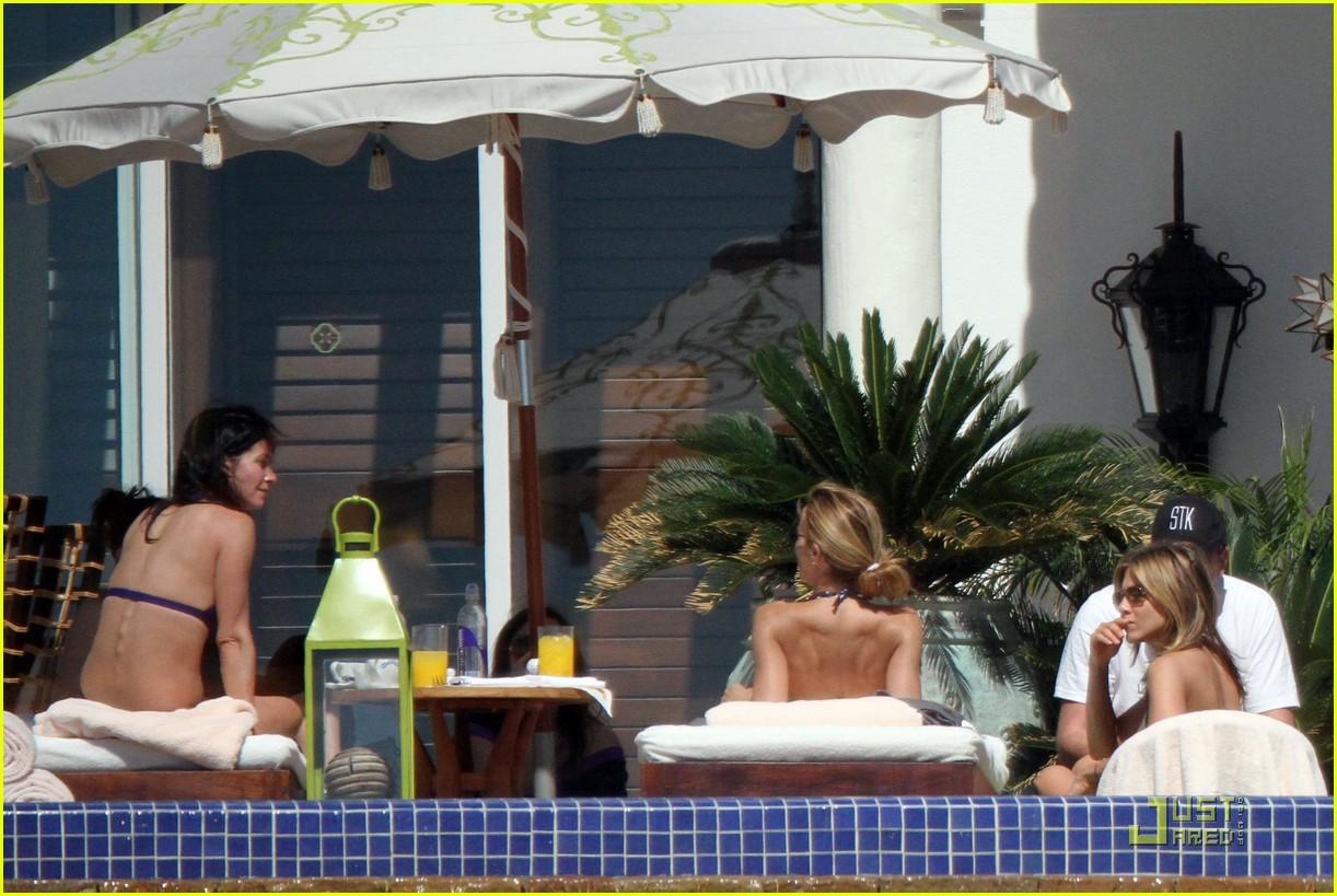 Ipanema beach nude
