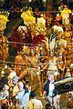 beyonce alicia keys samba costumes 13