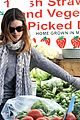 rachel bilson loves fruits and vegetables 09