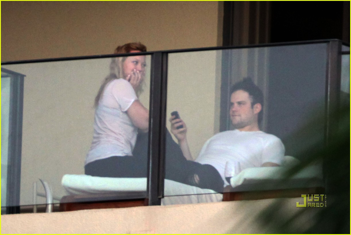 hilary duff mike comrie proposal hawaii 12