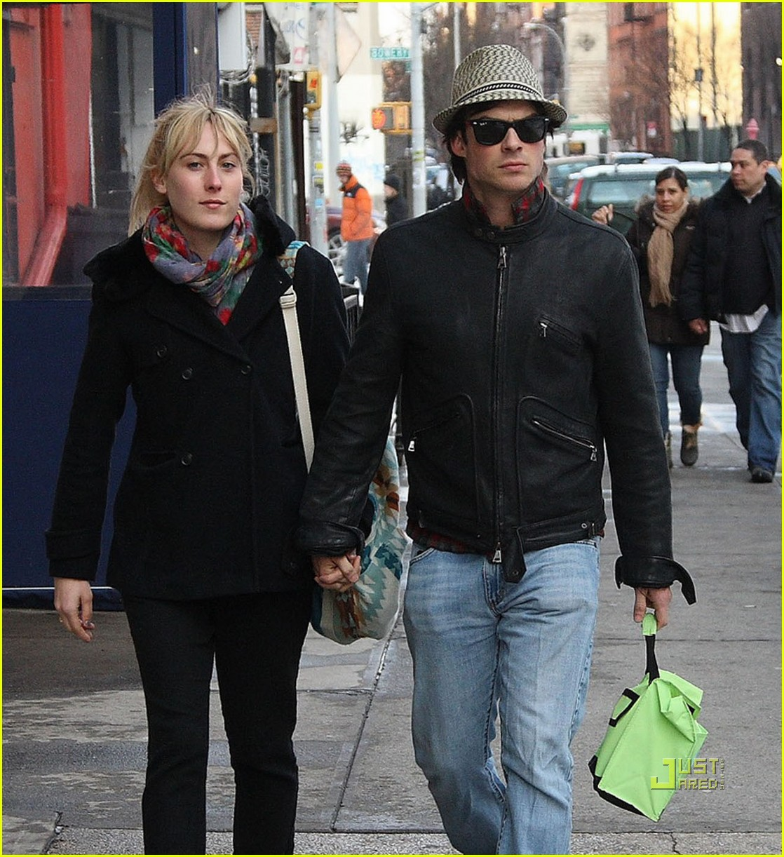 ian somerhalder meghan auld couple 03