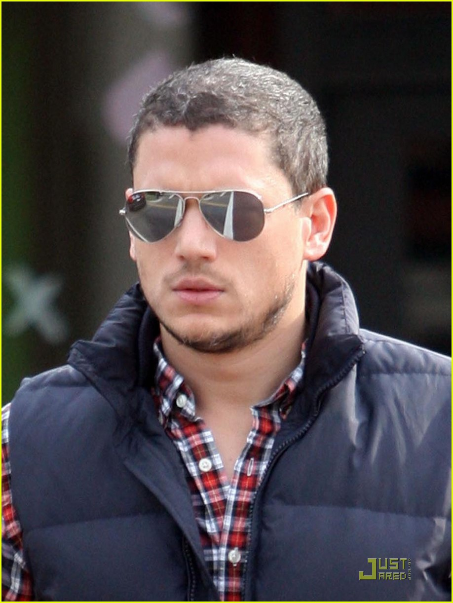 wentworth miller caffeine kick 052424760