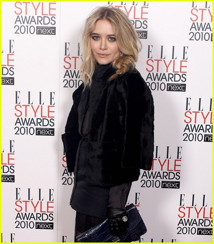olsen twins elle style awards 15