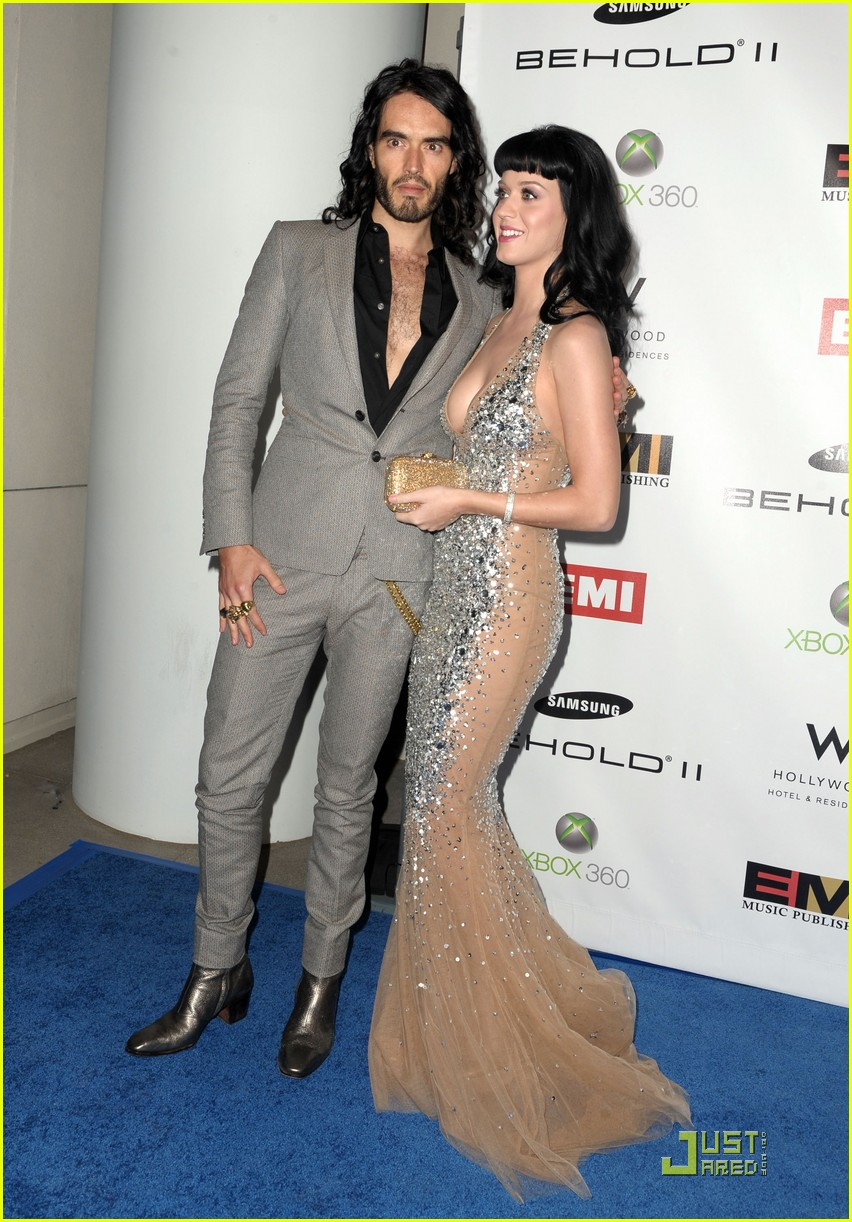 katy perry grammys 2010 emi party 092413353