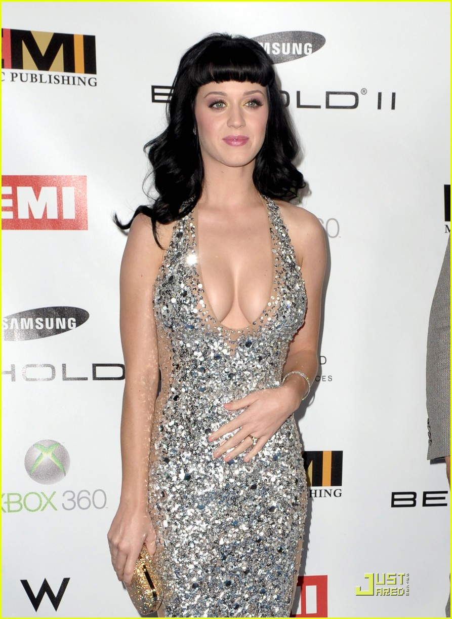 katy perry grammys 2010 emi party 122413356