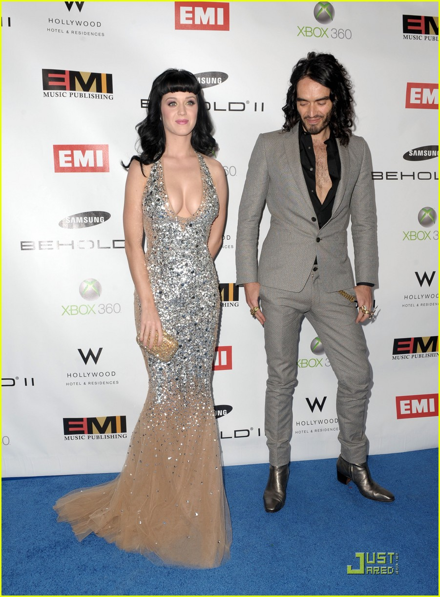 katy perry grammys 2010 emi party 152413359