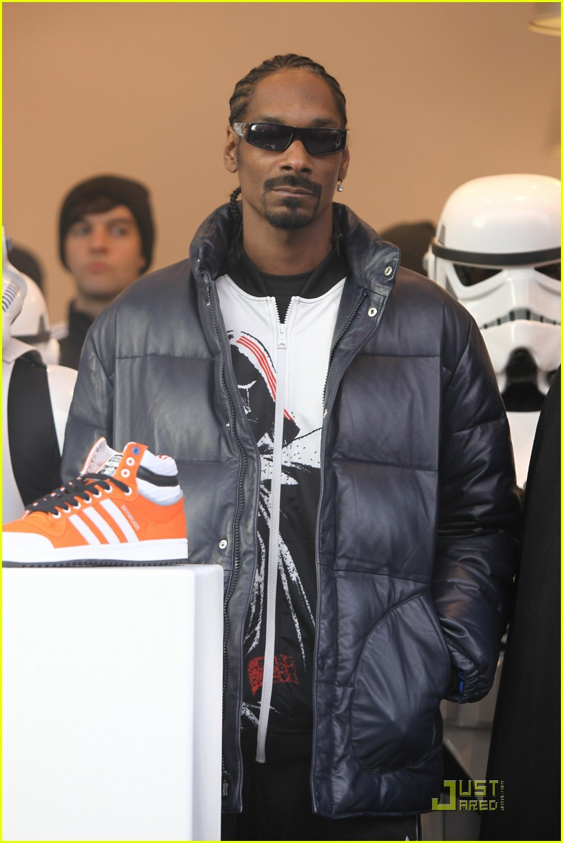 snoop dog star wars 012425401