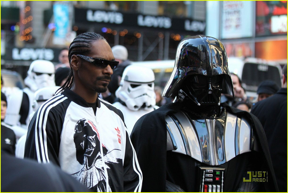 snoop dog star wars 072425407