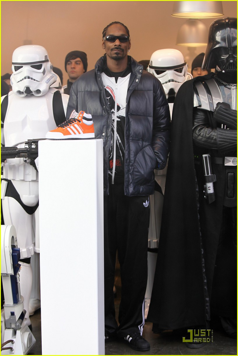 snoop dog star wars 142425414