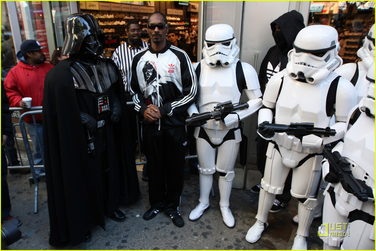 snoop dog star wars 182425418