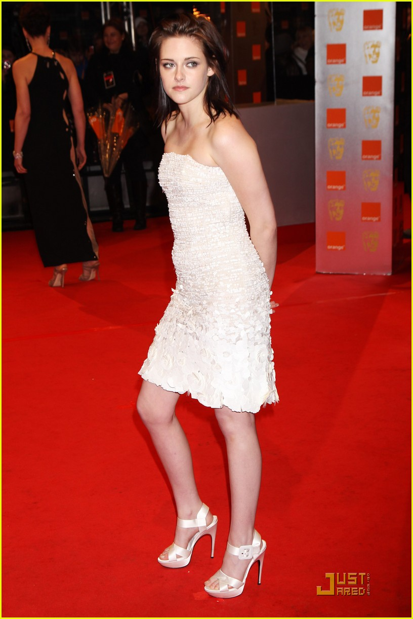 kristen stewart bafta awards 2010 05