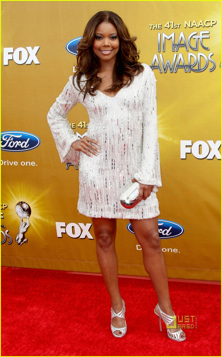 gabrielle union naacp image awards 022430666