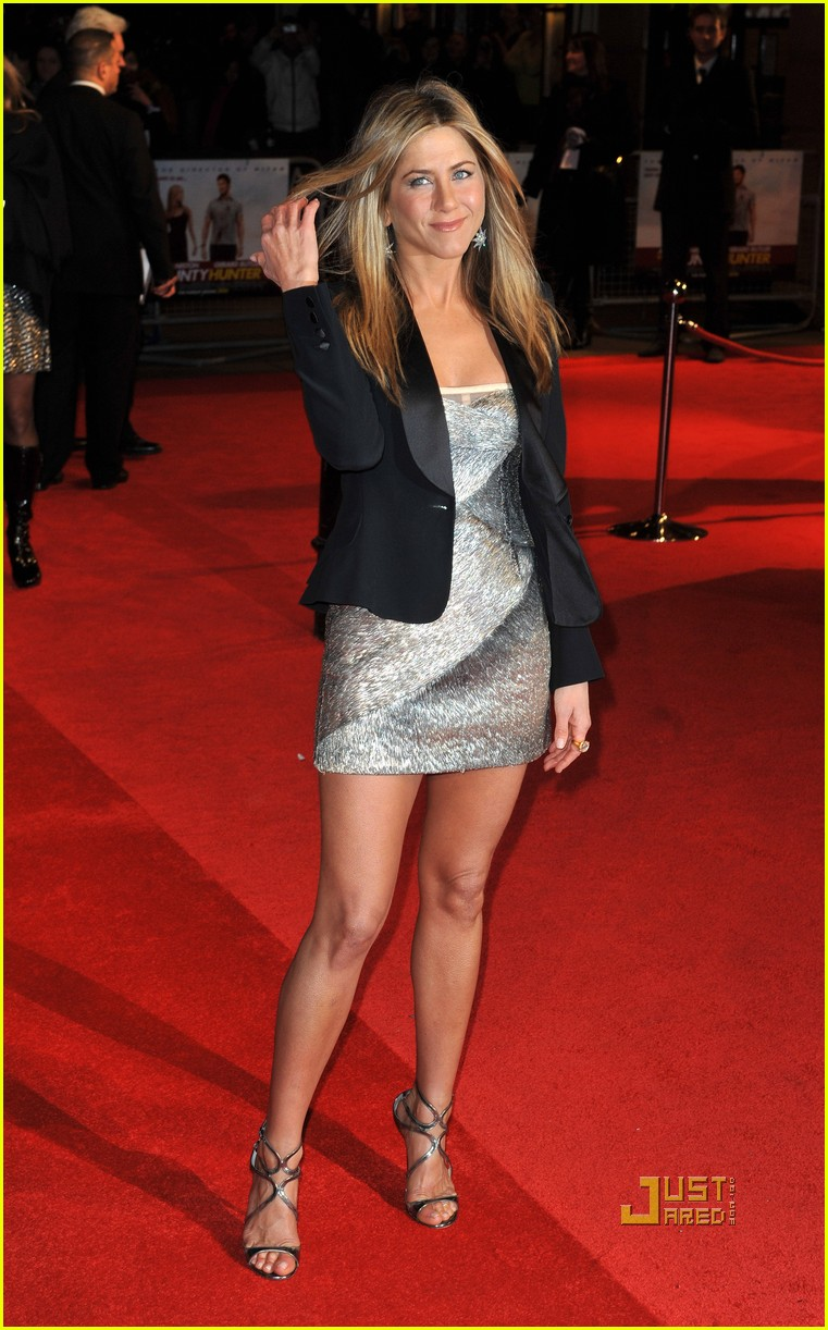 jennifer aniston bounty hunter uk premiere 01