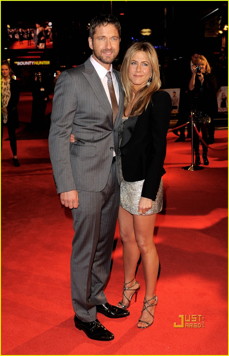 jennifer aniston bounty hunter uk premiere 05