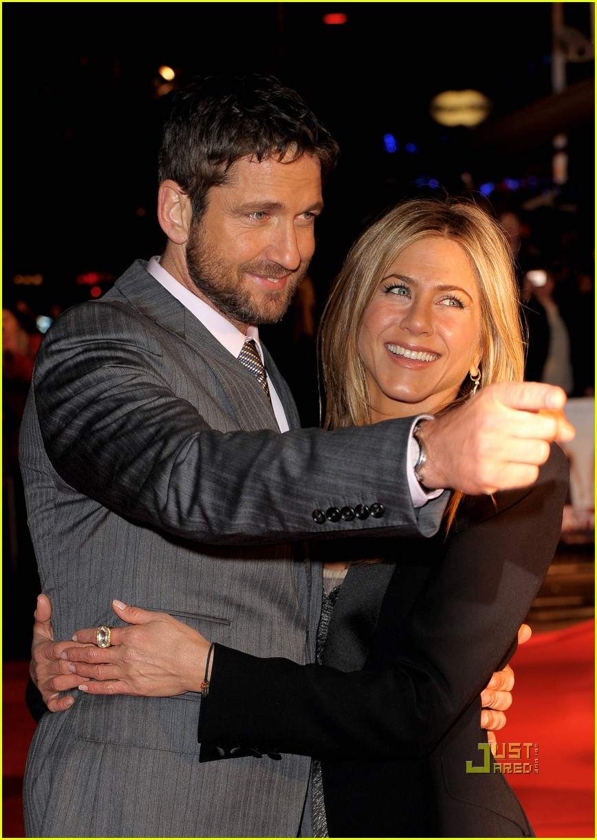 jennifer aniston bounty hunter uk premiere 06