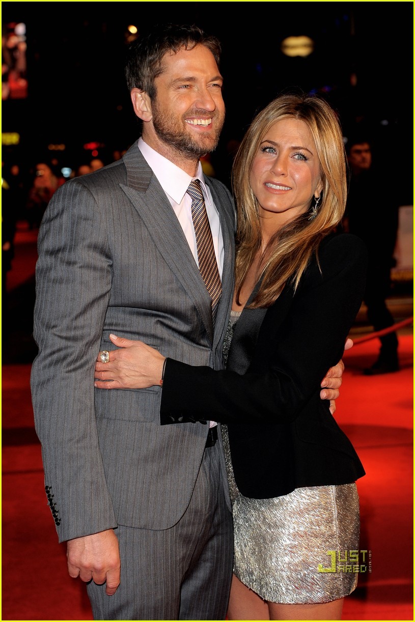jennifer aniston bounty hunter uk premiere 20